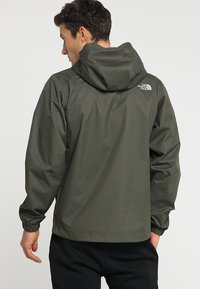 The North Face - MENS QUEST JACKET - Blouson - new taupe green - 2