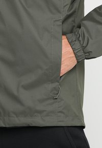 The North Face - MENS QUEST JACKET - Blouson - new taupe green - 3