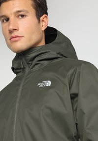 The North Face - MENS QUEST JACKET - Blouson - new taupe green - 6