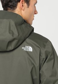 The North Face - MENS QUEST JACKET - Blouson - new taupe green - 4