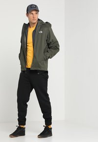 The North Face - MENS QUEST JACKET - Blouson - new taupe green - 1