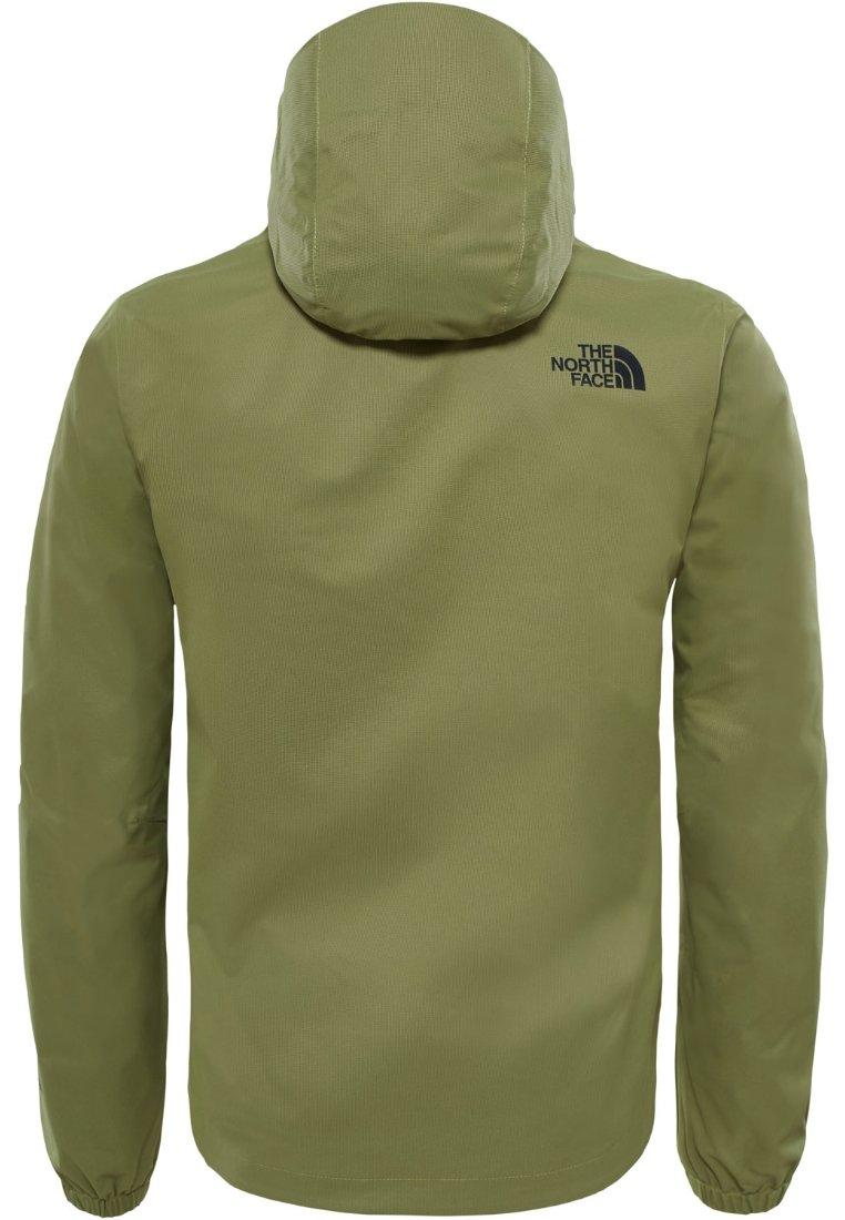 The North Face Mens Quest Jacket - Hardshelljacka Green
