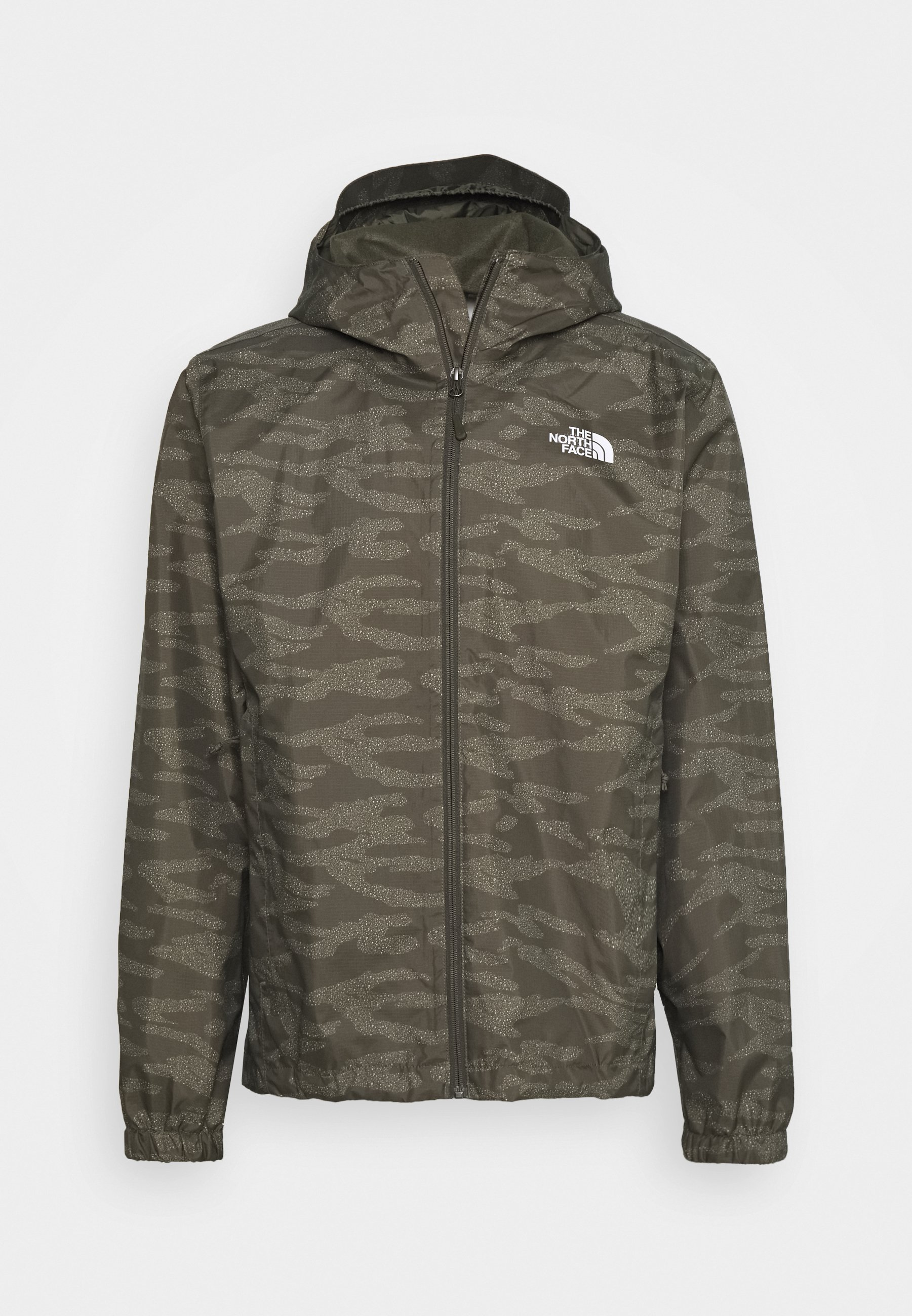 MENS QUEST JACKET Blouson new taupe green