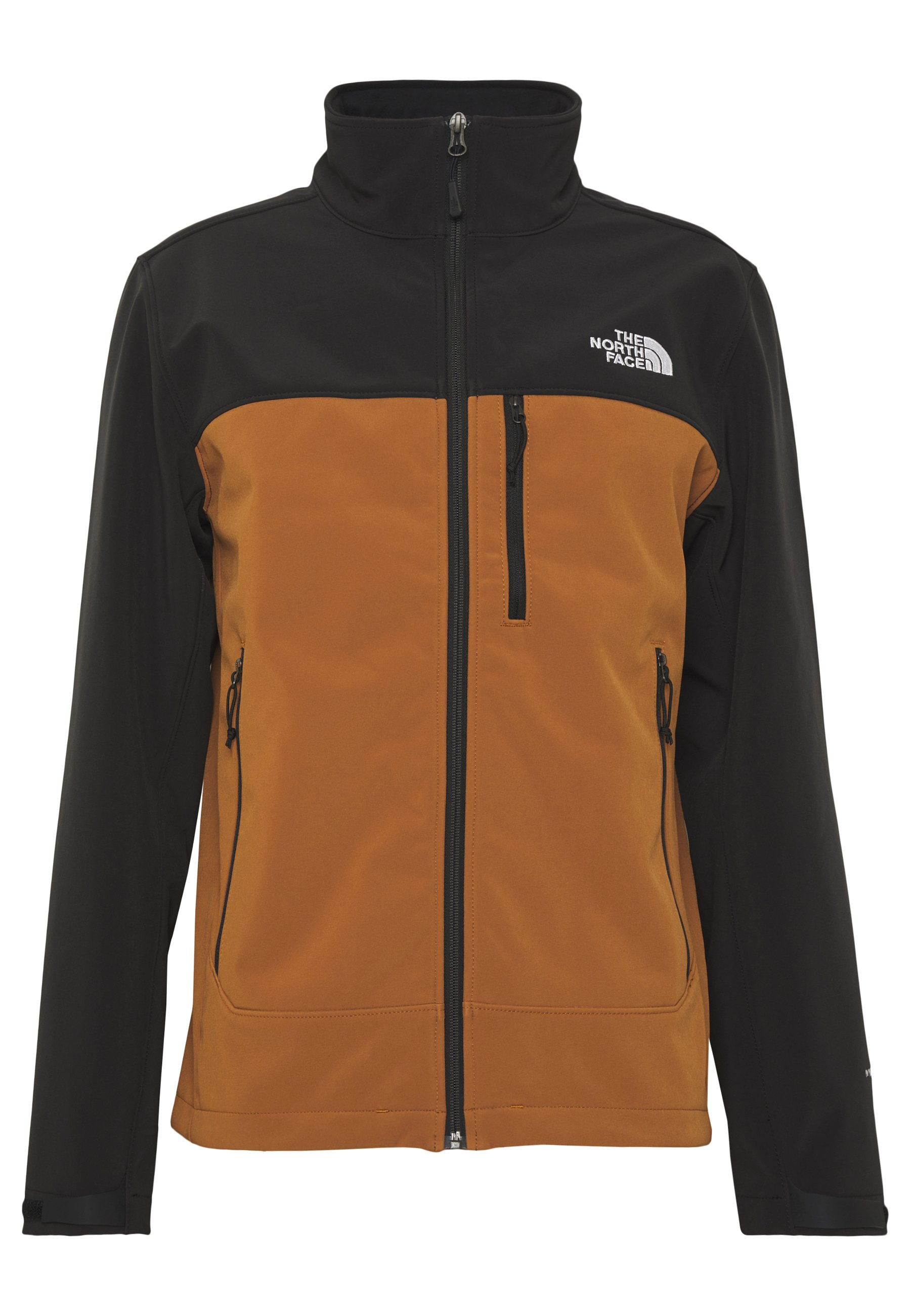The North Face Mens Apex Bionic Jacket - Giacca Softshell Caramel Cafe 6OPjaqo