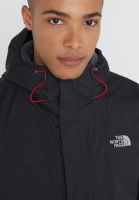 The North Face - CORDILLERA TRICLIMATE JACKET 2-IN-1 - Outdoorová bunda - black/grey - 5