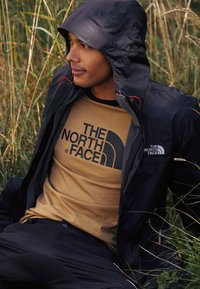 The North Face - CORDILLERA TRICLIMATE JACKET 2-IN-1 - Outdoorová bunda - black/grey - 7