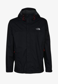 The North Face - CORDILLERA TRICLIMATE JACKET 2-IN-1 - Outdoorová bunda - black/grey - 8