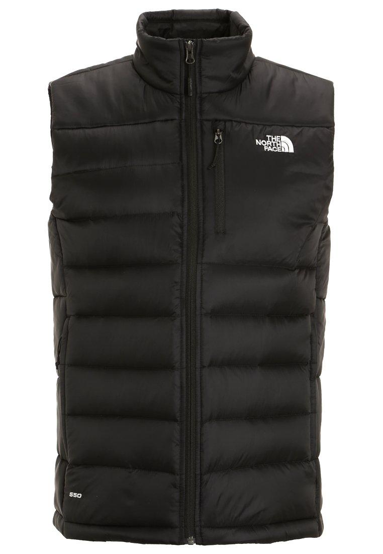 NUPTSE ACONCAGUA Vest black