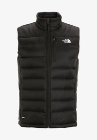 The North Face - NUPTSE ACONCAGUA - Vest - black - 7