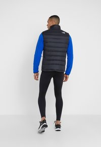 The North Face - NUPTSE ACONCAGUA - Vest - black
