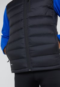 The North Face - NUPTSE ACONCAGUA - Vest - black - 3