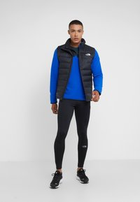 The North Face - NUPTSE ACONCAGUA - Vest - black - 1