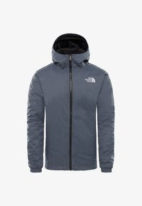 The North Face - QUEST - Kurtka zimowa - grey - 0