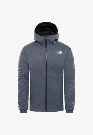 QUEST - Winter jacket - grey