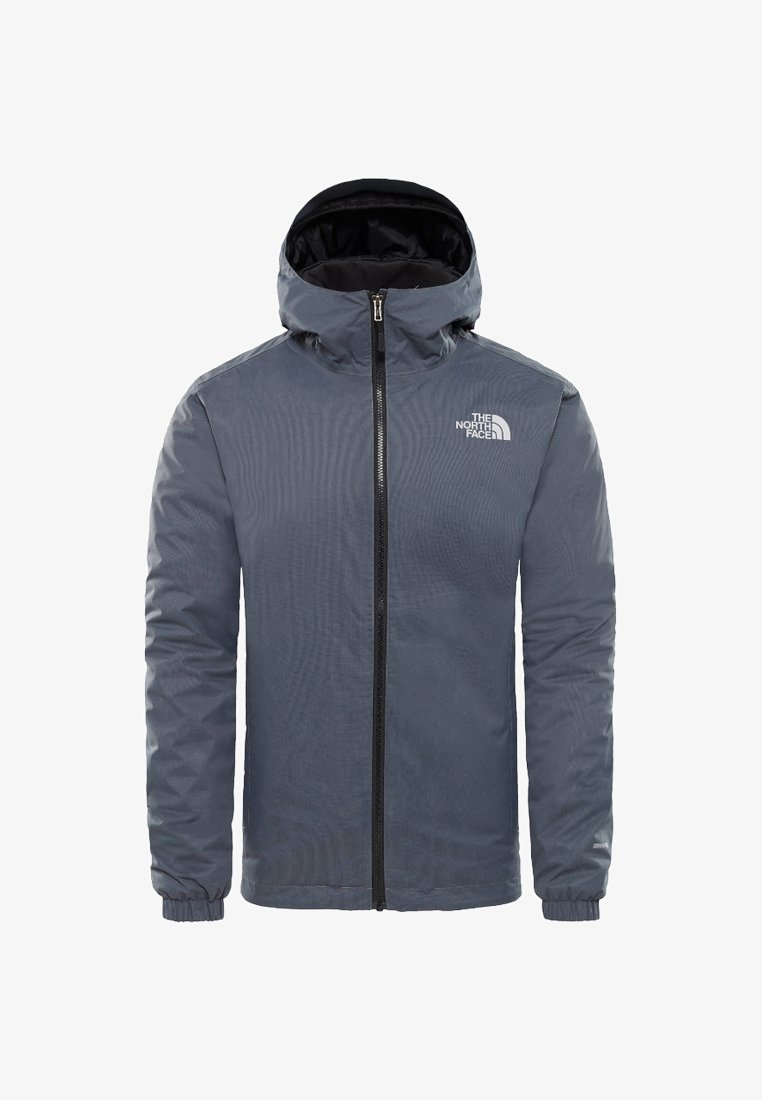 The North Face - QUEST - Kurtka zimowa - grey