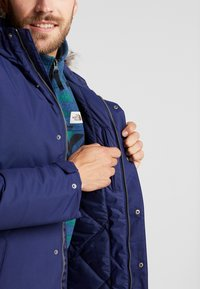 The North Face - ZANECK JACKET - Winter jacket - montague blue - 4