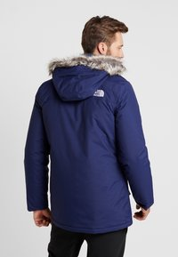The North Face - ZANECK JACKET - Winter jacket - montague blue - 2