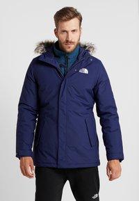 The North Face - ZANECK JACKET - Winter jacket - montague blue - 0