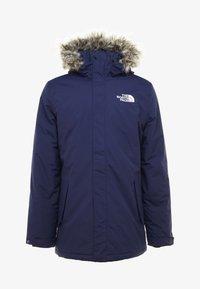 The North Face - ZANECK JACKET - Winter jacket - montague blue - 6