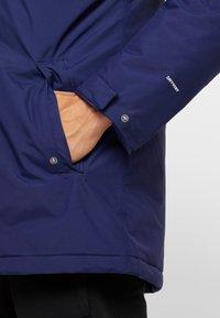 The North Face - ZANECK JACKET - Winter jacket - montague blue - 5