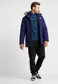 The North Face - ZANECK JACKET - Winter jacket - montague blue - 1