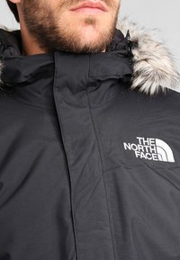 The North Face - ZANECK JACKET - Winterjas - black - 4