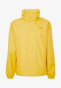The North Face - RESOLVE JACKET - Outdoorjas - bamboo yellow - 4