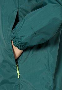 The North Face - RESOLVE JACKET - Outdoorová bunda - dark green - 8