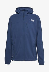 The North Face - NIMBLE HOODIE - Blouson - blue wing teal - 5