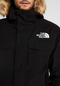 The North Face - GOTHAM URBAN  - Dunjacka - black - 7
