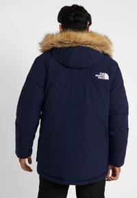 The North Face - MOUNTAIN MURDO  - Gewatteerde jas - montague blue - 2