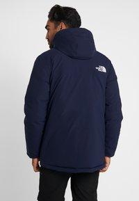 The North Face - MOUNTAIN MURDO  - Gewatteerde jas - montague blue - 3
