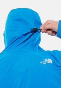 The North Face - APEX FLEX GTX 2.0 - Chaqueta Hard shell - blue - 3