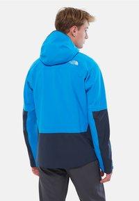 The North Face - APEX FLEX GTX 2.0 - Chaqueta Hard shell - blue - 1