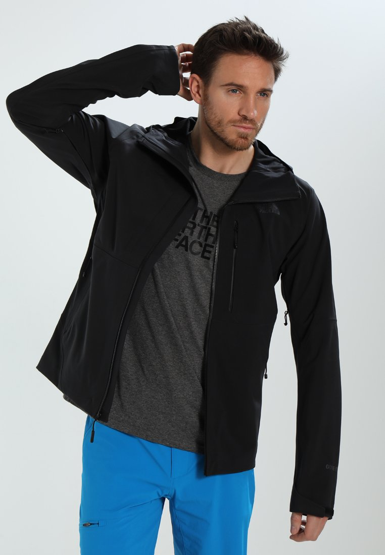 The North Face - APEX FLEX GTX 2.0 - Hardshelljacke - black