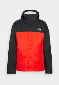 The North Face - MENS VENTURE 2 JACKET - Veste Hardshell - fiery red/black - 5