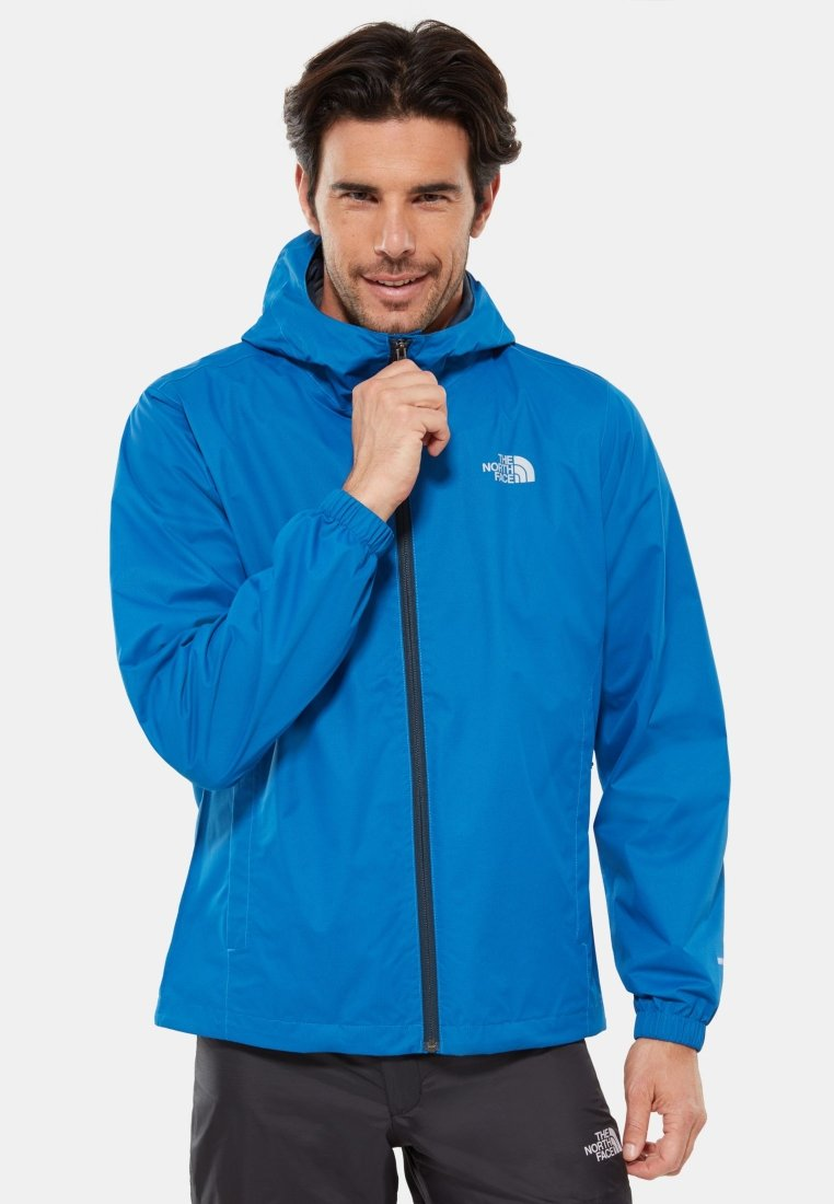 The North Face - QUEST - Kuoritakki - royal blue
