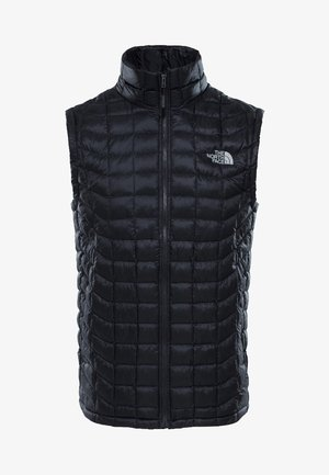 THERMOBALL - Veste sans manches - tnf black