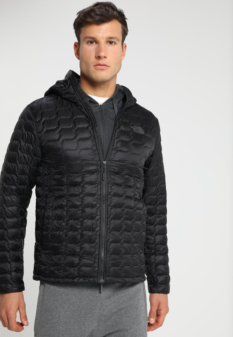 The North Face - Outdoor jacket - black