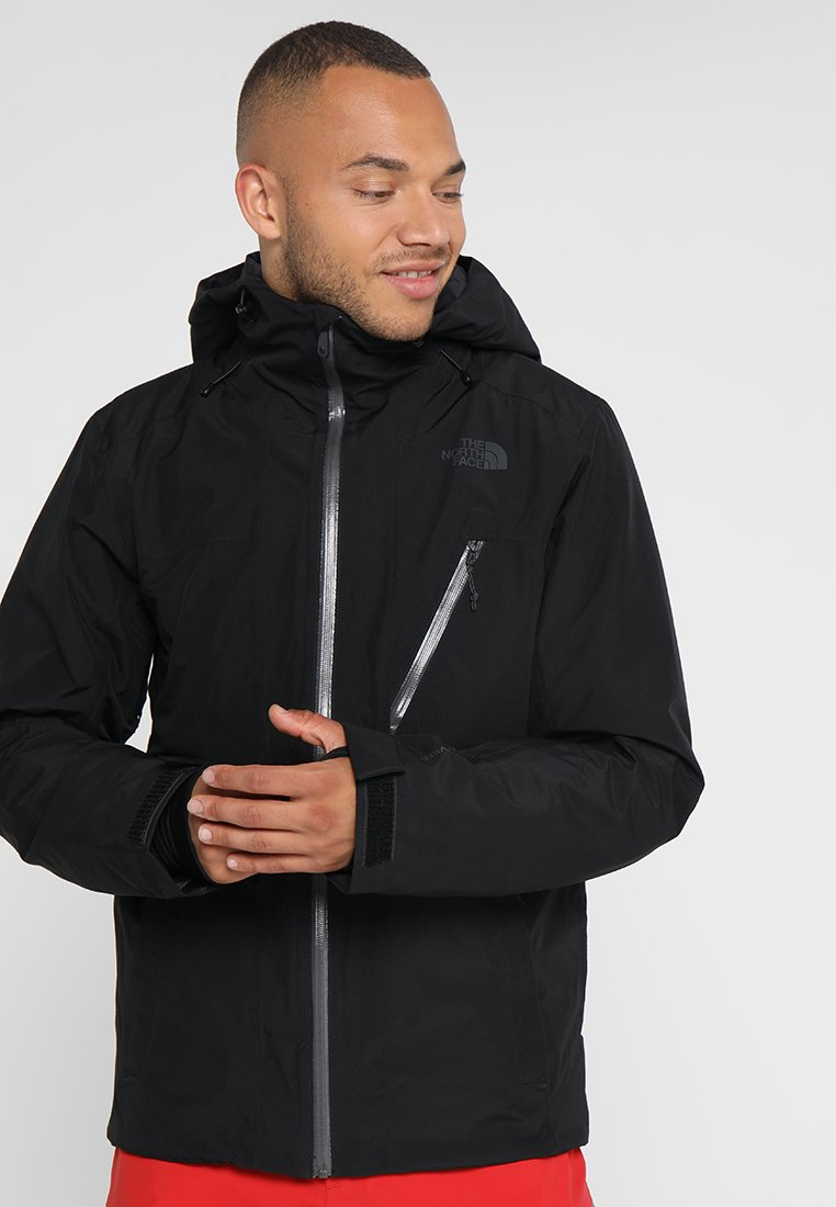 The North Face - DESCENDIT - Ski jas - black