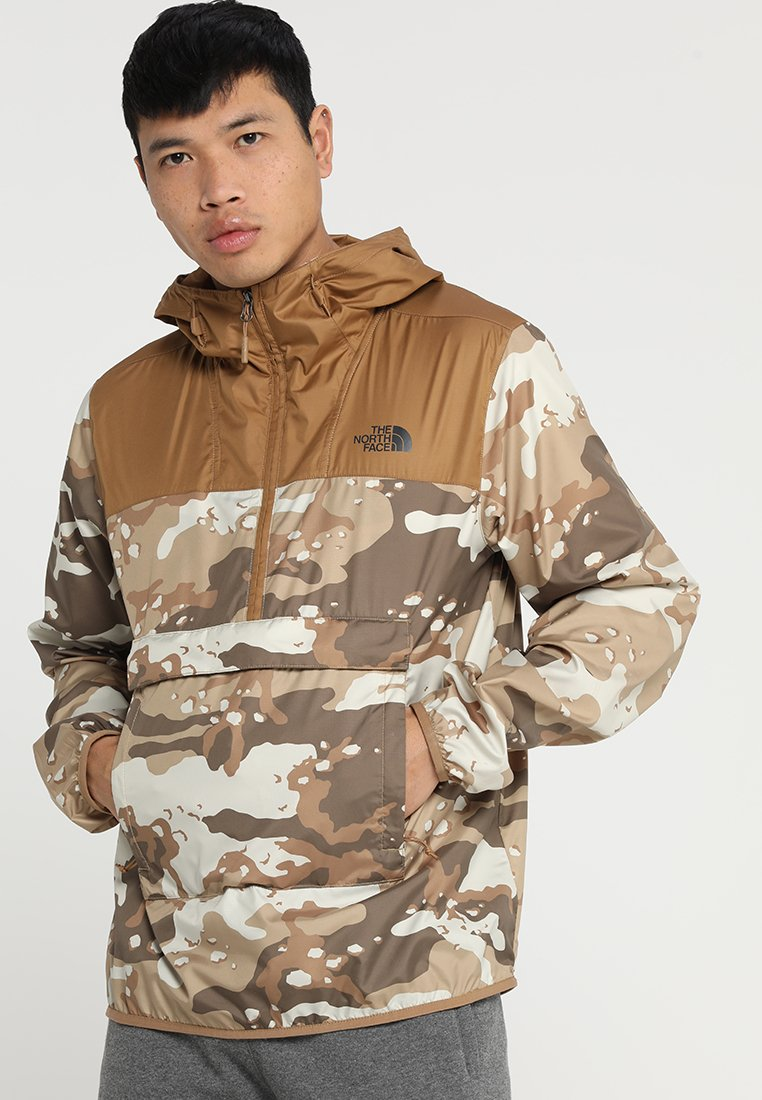 The North Face - FANORAK - Windbreaker - multi-coloured