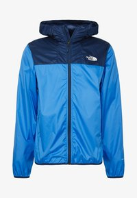 The North Face - MENS CYCLONE 2.0 HOODIE - Impermeable - blue wing teal/clear lake blue - 4