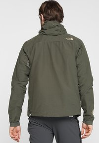 The North Face - M TKW EXPLORATION JACKET - Chaqueta outdoor - new taupe green - 2