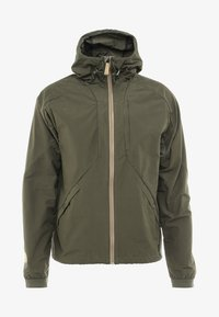The North Face - M TKW EXPLORATION JACKET - Chaqueta outdoor - new taupe green - 5