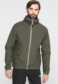 The North Face - M TKW EXPLORATION JACKET - Chaqueta outdoor - new taupe green - 0
