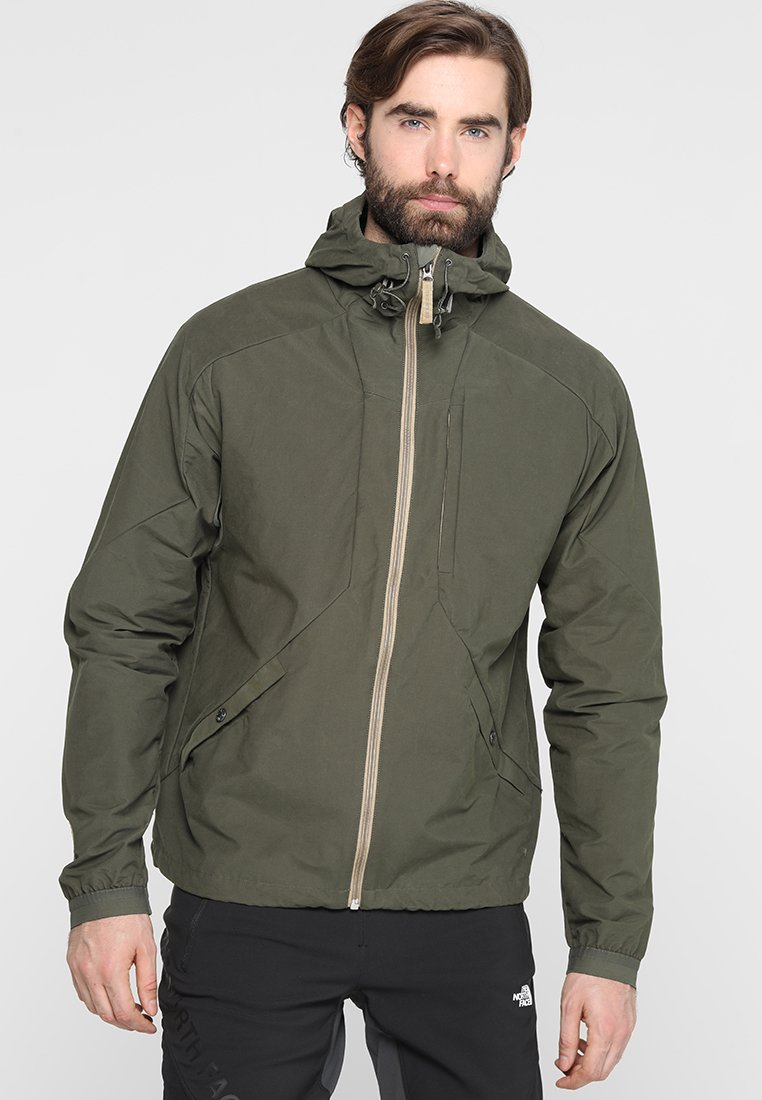 The North Face - M TKW EXPLORATION JACKET - Outdoor jacket - new taupe green
