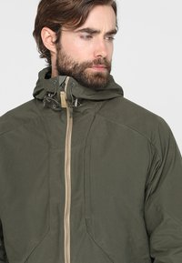 The North Face - M TKW EXPLORATION JACKET - Chaqueta outdoor - new taupe green - 6