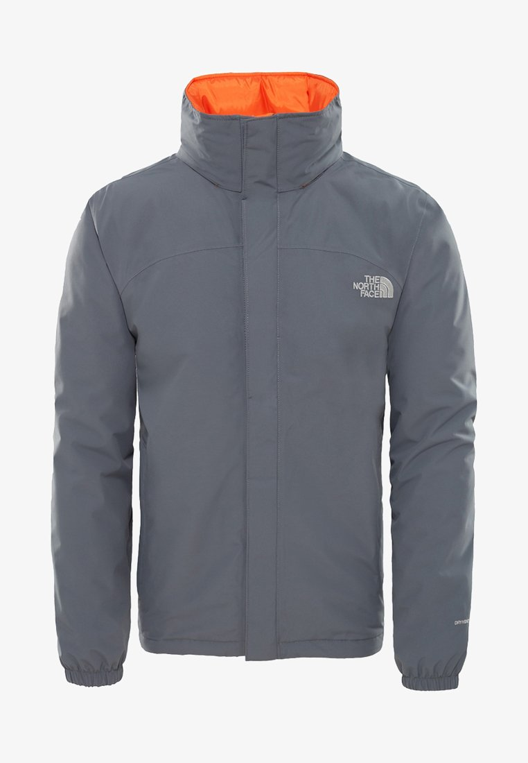 The North Face - Winterjas - grey