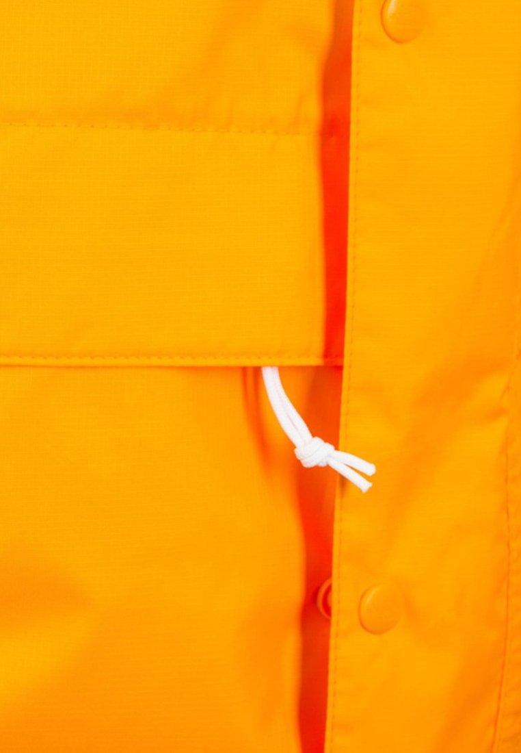 The Imperméable Seasonal M Mountain JacketVeste 1985 Face Orange North 8PknOwX0
