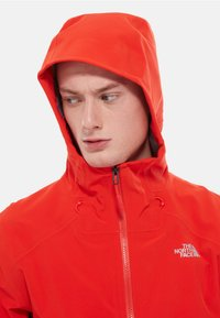 The North Face - M APEX FLEX DRYVENT - Outdoorjacka - red - 3